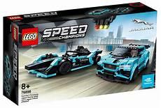 jaguar neuheiten 2020 lego speed chions 2020 76898 formula e panasonic