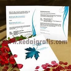 undangan unik murah di jogja undangan undangan nikah