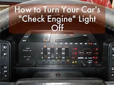Fixed Car But Engine Light Still On How To Get Rid Of The Quot Check Engine Quot Light Axleaddict