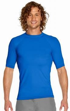 rash guard sleeve rash guard sleeve royal blue effect inc