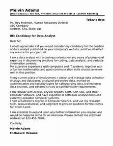 Data Scientist Cover Letter Web Developer Cover Letter Sample