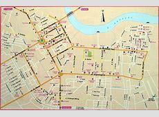Peta Kota: Peta Kota Palangkaraya