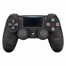 Werkzeug Ps4 Controller by Ps4 Controller Dualshock 4 Soft Touch Clear Black Techplace Ch