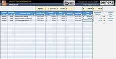 Trucking Invoice Invoice Tracker Free Excel Invoice Tracking Template