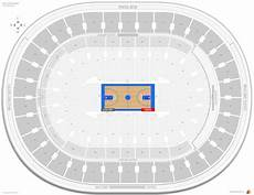 Sixers Seating Chart Philadelphia 76ers Seating Guide Wells Fargo Center