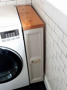 clever laundry room storage solutions the owner