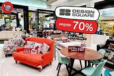 Sb Designs Sb Design Square The Biggest Mid Year Sale ป นโปร