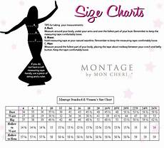 Montage Size Chart Montage By Mon Cheri 110941 Sage Gown Prom Dresses