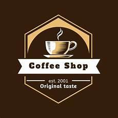 Cafe Logo Design Free Cafe Logo Free Vector Art 32 144 Free Downloads