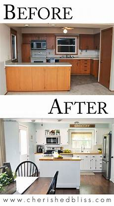 Remodeling Kitchens On A Budget Tips For A Budget Friendly Kitchen Makeover From Cherished