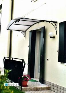 tettoie ingresso esterno tettoia in ferro battuto tettoie metalliche tettoia tettoie