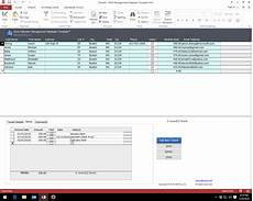 Ms Access Database Template Ms Access Database Templates Official Db Pros Com Db