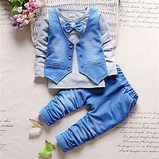 baby clothes boy and 2018 boy baby clothes autumn cowboy set for infant