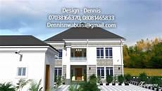 5 Bedroom Duplex Design 5 Bedroom Duplex Design Properties Nigeria