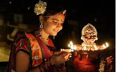 Light In India Diwali 2015 Why Mums Are The Real Heroes Of This Hindu