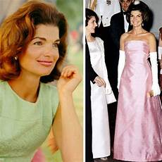 Jackie S Designer Iconic Jackie Kennedy Fashion Pictures Style Photos Of