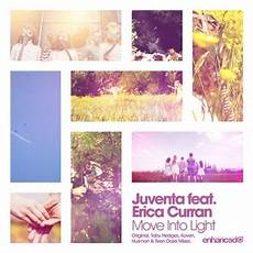 Juventa Move Into The Light Ft Erica Curran Koven Remix Move Into Light By Juventa Feat Erica Curran On Mp3 Wav