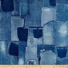 patchwork denim limited edition 108 in wide back denim patchwork