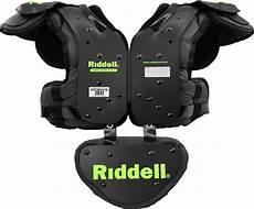 Riddell Sizing Charts Shoulder Pads Riddell Surge Youth Football Shoulder Pad