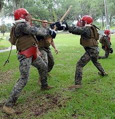 Marine Corp Martial Art Marines Complete Martial Arts Instructors Course Gt Marine