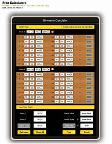 Timesheet Calulator Top 5 Timesheet Calculators To Sum Up Working Hours