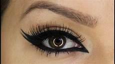 makeup eyeliner 6 eyeliner styles makeup tutorial shonagh