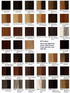Redken Cover Fusion Color Chart Redken Color Fusion Color Chart Color Charts Pinterest