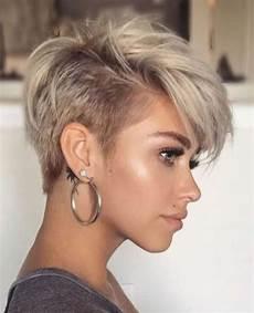 coole frisuren damen 2019 pin on hairstyles