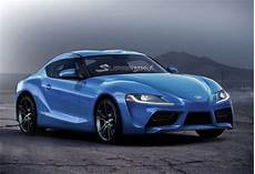 toyota 2019 supra 2019 toyota supra might be influenced by ft 1 concept