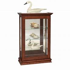 small sliding door picture frame curio country