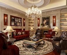 Luxury Living Rooms Luxury Living Room 3d Model Max Cgtrader
