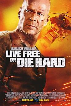 Free Movie Cover Live Free Or Die Hard Movie Posters At Movie Poster