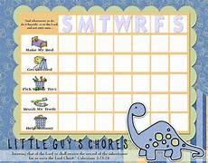 Kids Chore Chart Template Rantin Amp Ravin Kids Chore Charts