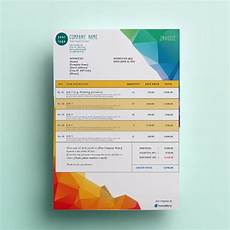 Cool Invoice Template Free Free Invoice Templates By Invoiceberry The Grid System