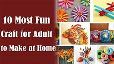 crafts for adults crafts for adults 10 best craft ideas for adults to make