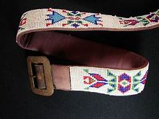 american indian beaded belt fashion belts belt