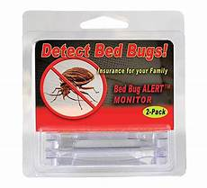 bed bug alert pheromone monitor and trap by bird x