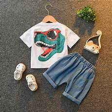 5t boys summer clothes 12m 5t baby boy clothing sets summer toddler boy