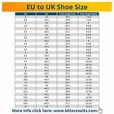 Shoe Conversion Chart Uk Shoe Size Conversion Chart Uk To Eu Di 2020