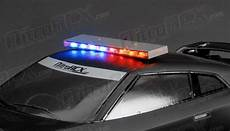 1 10 Police Light Bar 1 10 Scale Led Police Light Bar