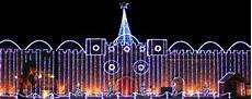 Holiday In Lights Sharonville Ohio 10 Christmas Light Displays In Ohio
