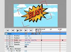 Express Animate   Animation Software for Windows.