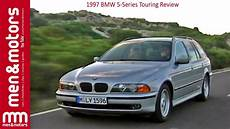 1997 Bmw 5 Series Touring Review Youtube