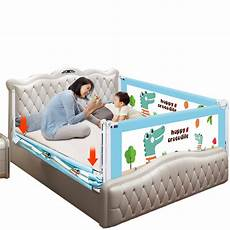 baby bed fence safety gate products child barrier for beds