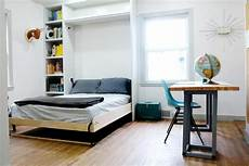Contemporary Bedroom Design Small Space Loft Bed Couple 20 Smart Ideas For Small Bedrooms With Bed Choices