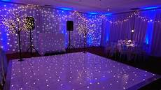 Light Up Dance Floor Props Premium Twinkle Backdrops Various Sizes Available