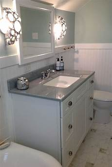 diy corian 3 steps to add trim and borders to diy shower wall panels