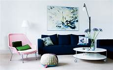 Living Room With Light Blue Sofa 21 Different Style To Decorate Home With Blue Velvet Sofa