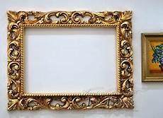quadro cornice cornice traforata quadro stile barocco classica antica oro