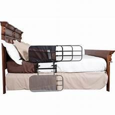 standers ez adjustable bed rail bed assist rails handles